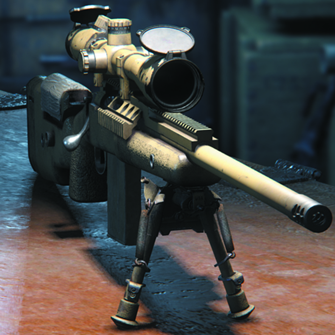 マクミランTAC-338A