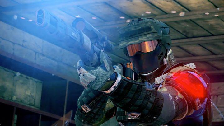 "CoD:IW: 第3弾DLC「Absolution」公式トレーラー公開、『CoD:MW3』の市街マップ""Resistance""復活"