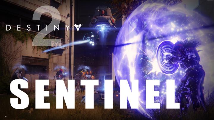 Destiny 2: 「センティネル」はSCとドーンウォード併用可、汎用性の高いサブクラスに