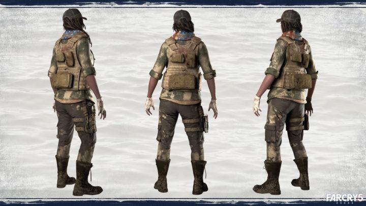 Far Cry 5(ファークライ5)