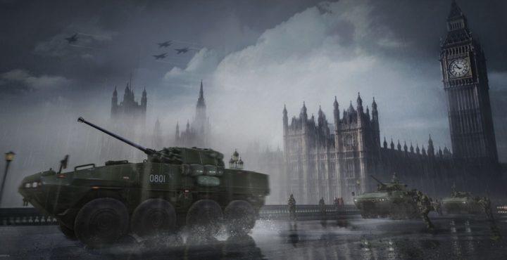 World of War 3(ワールドオブウォー 3)