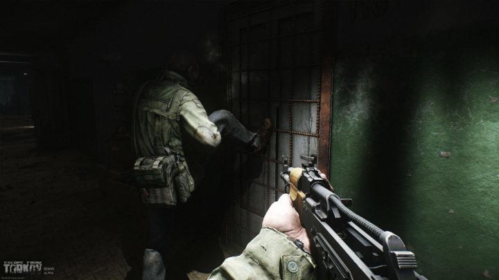 『Escape from Tarkov(エスケープフロムターコブ)』
