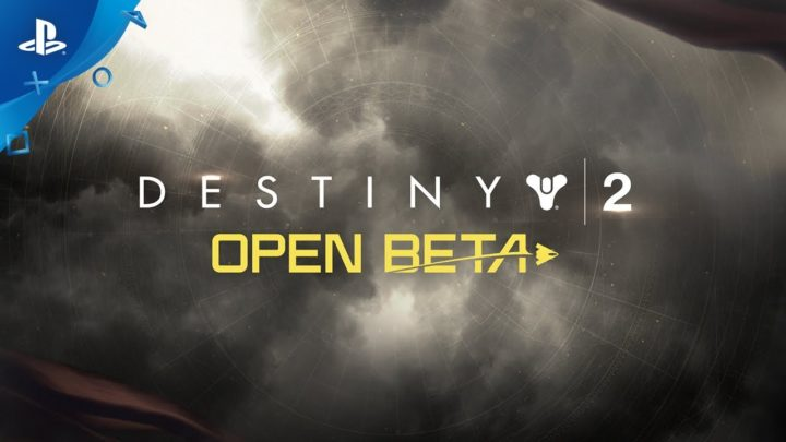 Destiny 2: 期待高まるオープンベータトレーラー公開、国内では7月19日午前2時解禁