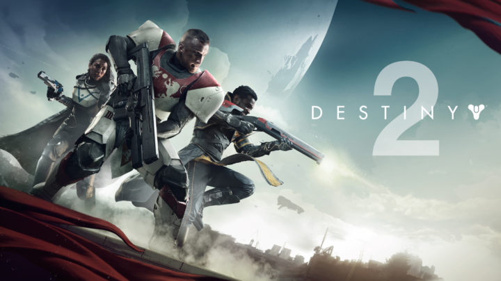 Destiny 2:国内ゲームソフト週間ランキングで1位に、初週50,263本を販売