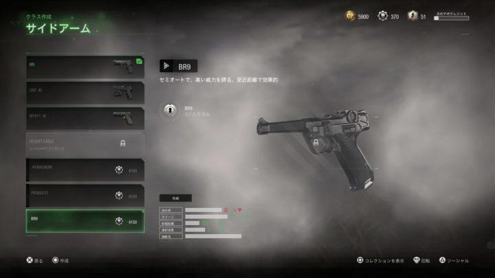 CoD:MWR 新武器