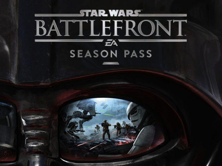 PS4 / X1:『Star Wars バトルフロント』のシーズンパスが無料配布中、本編はなんと432円
