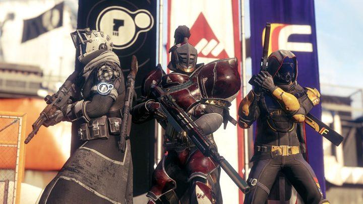 Destiny 2: 9月26日から「派閥」への所属が可能に、派閥争い勝者には報酬あり