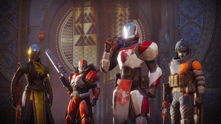 Destiny 2: 謎のPvP「ナインの試練」のティザートレーラー公開、対戦プレイのマッチはスキル制に変更