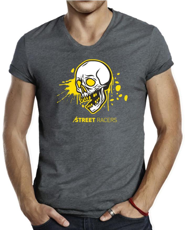 ザ クルー2 Tシャツ 表