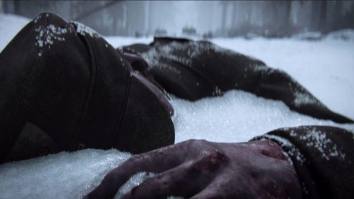 CoD:WWII:まるで映画。キャンペーンの公式ストーリートレーラー公開