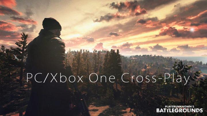 PUBG: PCとXbox Oneとのクロスプレイに前向き、シングルプレイヤーの登場は?