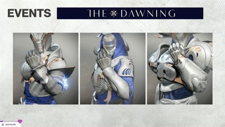 Destiny 2「シーズン制度」まとめ:1年目は4シーズン毎に大幅アップデート、「暁旦」イベント復活など