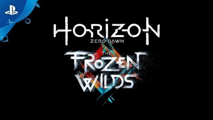 Horizon Zero Dawn:これからの季節にぴったりのDLC「凍てついた大地」最新トレーラー公開