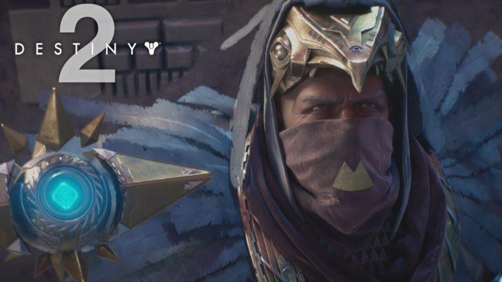 Destiny 2: 第1弾DLC「オシリスの呪い」日本語トレーラー公開、日本時間12月6日に全機種で配信