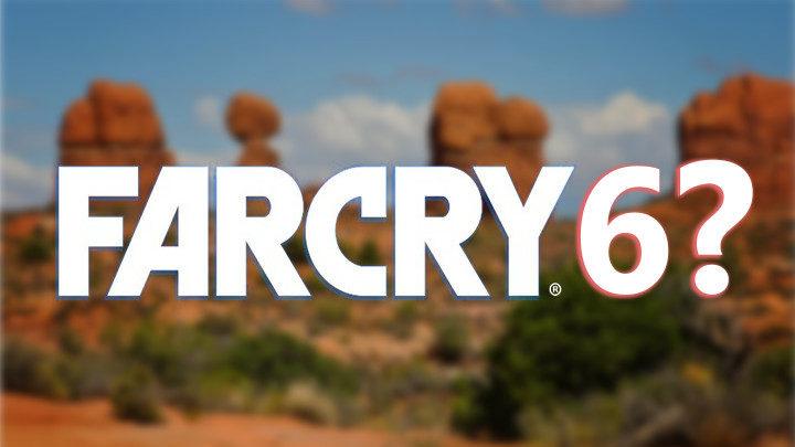 Far Cry 6?Ubisoftの新スタジオ、新作『Far Cry』の開発を発表