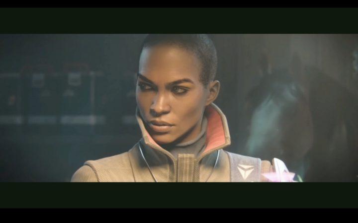 Destiny 2 オシリスの呪い ストリーミング第一弾