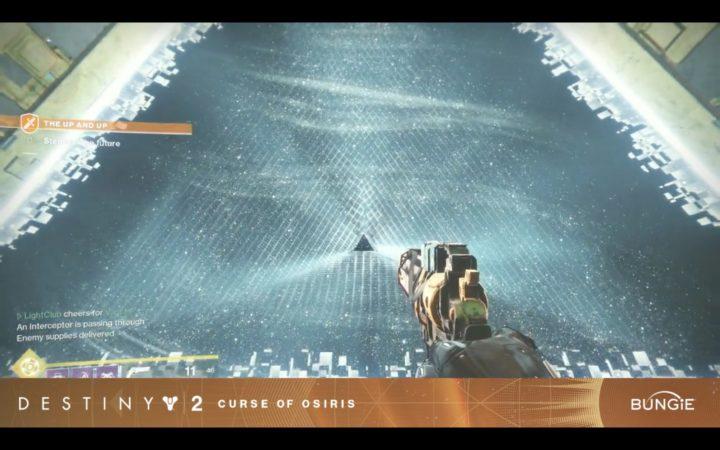 Destiny 2: 「オシリスの呪い」がテーマの武器11種の解禁方法、過去最大規模の公開イベント、アドベンチャーに難易度「英雄」が追加など続報公開