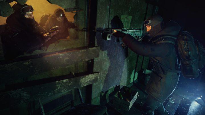 転生ゾンビホラーFPS『DEAD DOZEN』: アップデート内容公開、壁破壊など多数の改善と修正