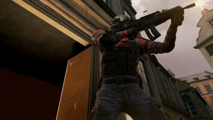 PS VR:FPS『Bravo Team(ブラボーチーム)』と『The Inpatient -闇の病棟-』が2018年に発売延期