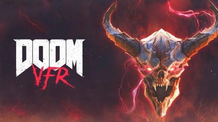『DOOM』の世界へ入り込め!『DOOM VFR』の発売日が12月21日に決定