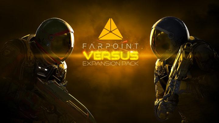 Farpoint:対戦や育成を追加する大型無料アップデート「ヴェルサス拡張パック」配信、人気お笑い芸人の特別映像も