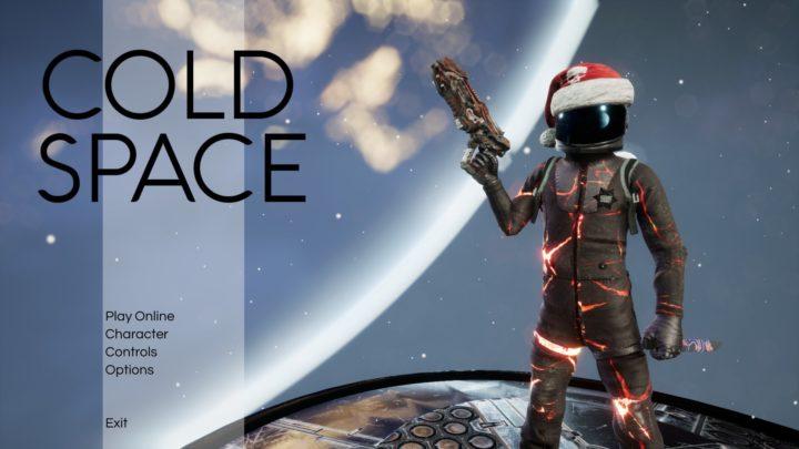 新作FPS『Cold Space』がひっそりリリース、ワンショットキルのハイペースな宇宙カウボーイ