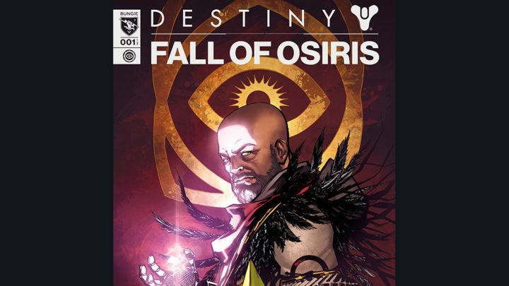 Destiny 2: ホリデーイベント「暁旦」の開催を告知、1月に新アップデートを準備、次週からウェブコミック配信