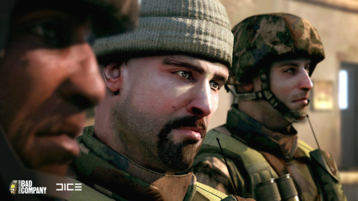 Battlefield: Bad Company: EA AccessのVAULTに追加、月500円でプレイし放題に