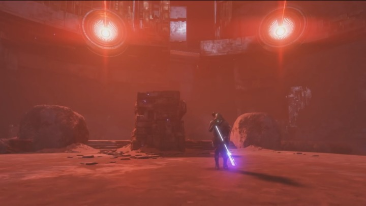 Destiny 2 オシリスの呪い エキゾチック 感情表現