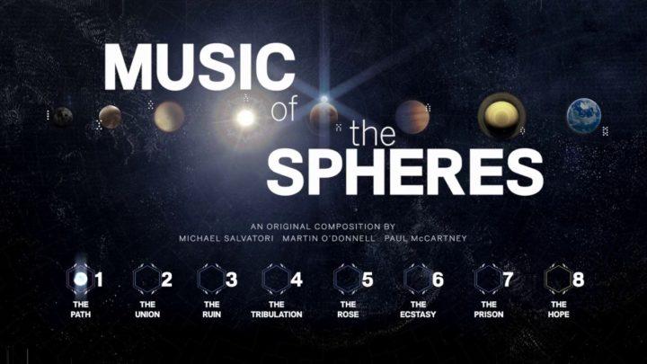 Destiny 2: 5年前に封印された元Bungie作曲家による交響組曲「Music of the Spheres」がリーク、前作ファン必聴(視聴リンクあり)