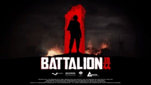 第二次世界大戦FPS『Battalion 1944』ベータテストが2月1日から開始、抽選で参加可能