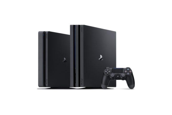 PS4:2017年末だけで590万台の実売達成、累計7,360万台を記録