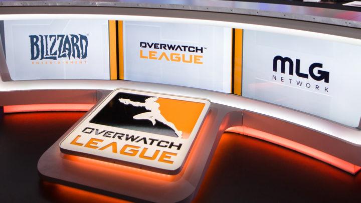 オーバーウォッチ:「 オーバーウォッチリーグ」の初週視聴者数が1,000万人突破