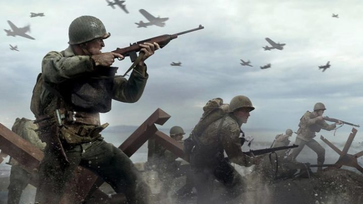 PS4:海外PSストアの2017年売上トップ10発表、『CoD:WWII』と『FIFA 2018』が首位