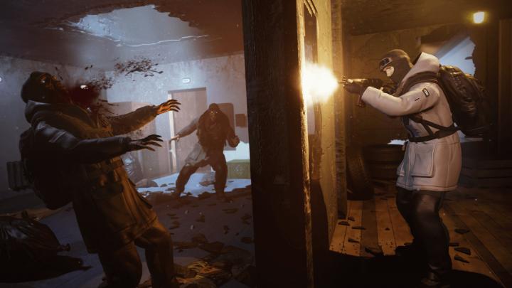 転生ゾンビホラーFPS『DEAD DOZEN』:「多数のバグ発見」でアルファテストが2月9日へ再延期、新プレイ映像を公開