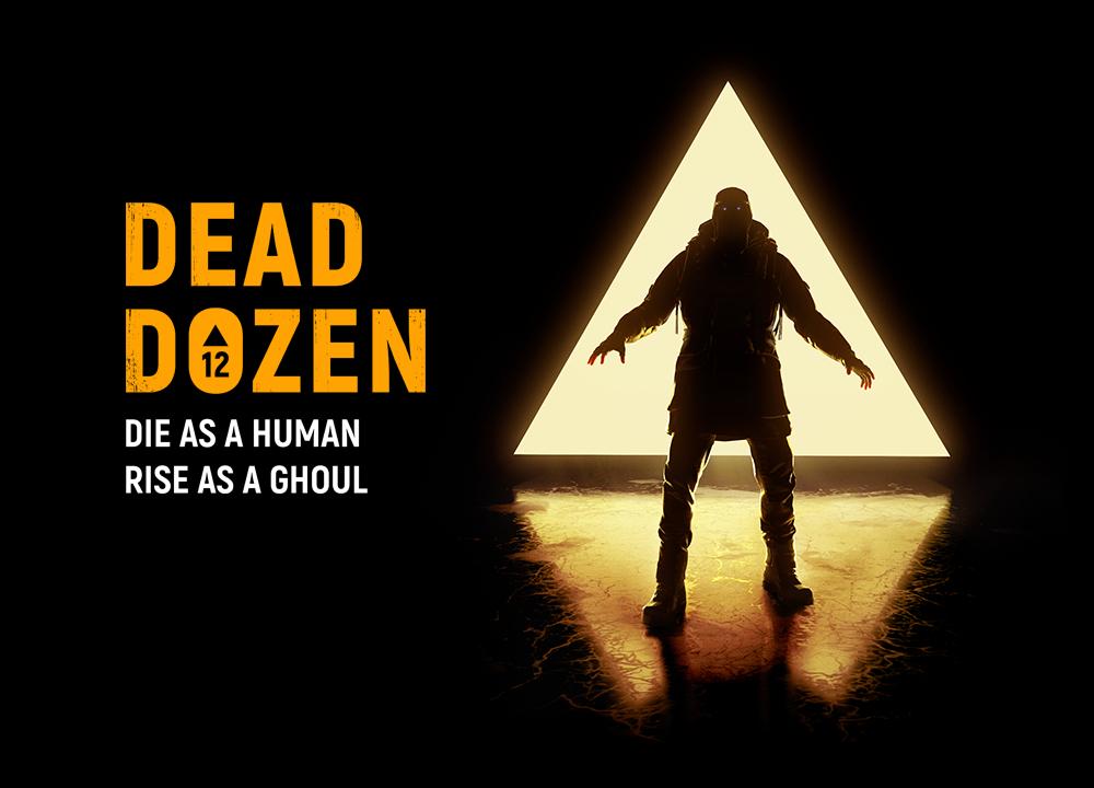 転生ゾンビホラーFPS『DEAD DOZEN』:アルファテストを1月26日から実施、最大40%OFFセール開催中