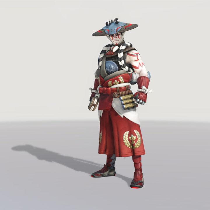 ハンゾー 歌舞伎