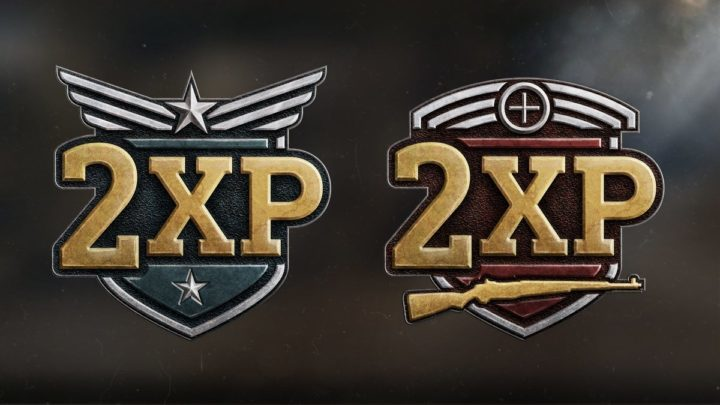 CoD:WWII:兵士ダブルXP & 武器ダブルXP同時開催、「The Resistance」マップが通常モードに追加