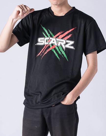 SCARZ Tシャツ