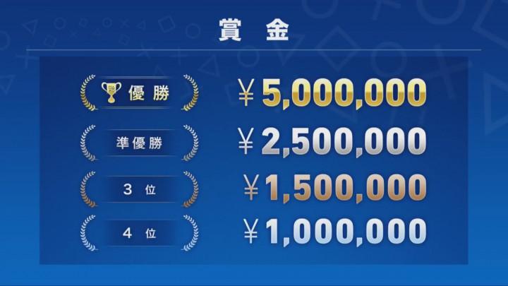 闘会議2018「PlayStation® presents コール オブ デューティ ワールドウォーII プロ対抗戦」Day.1 screenshot