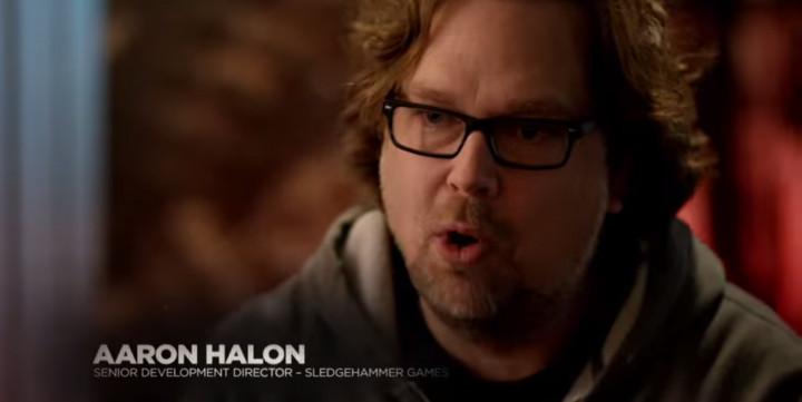 CoD:WWII: 開発元Sledgehammer Gamesの新リーダー、アーロン・ハロン氏がファンに向けてメッセージを公開