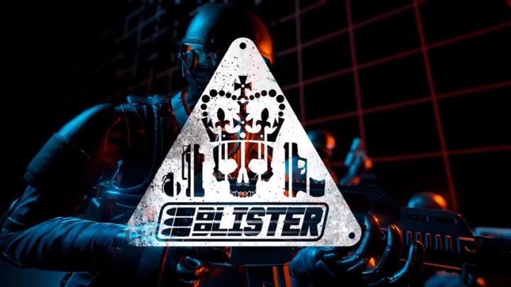 新作タクティカルFPS『BLISTER』:現代に起こったイングランド内戦が舞台で「R6SとSWATの中間」