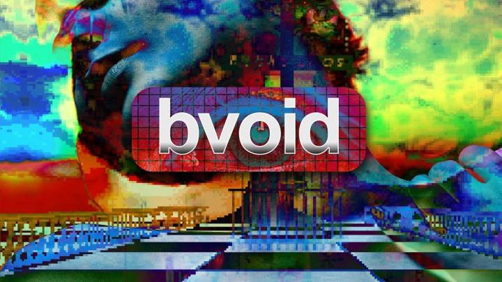 """休憩:""""死""""をテーマにしたPS1風一人称サイコホラーゲーム『BVOID』"""