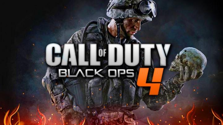 [噂] CoD:BO4:2018年版CoDは『Black Ops 4』、舞台は現代でブーストジャンプ無し、Switch版も発売?