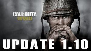CoDWWII-UPDATE 1.10