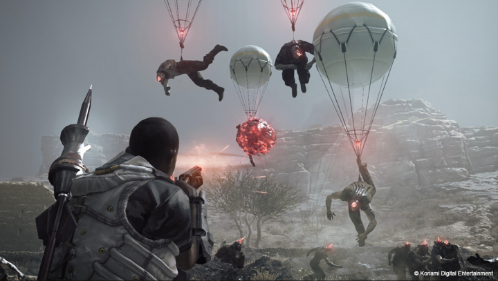 METAL GEAR SURVIVE-keyart