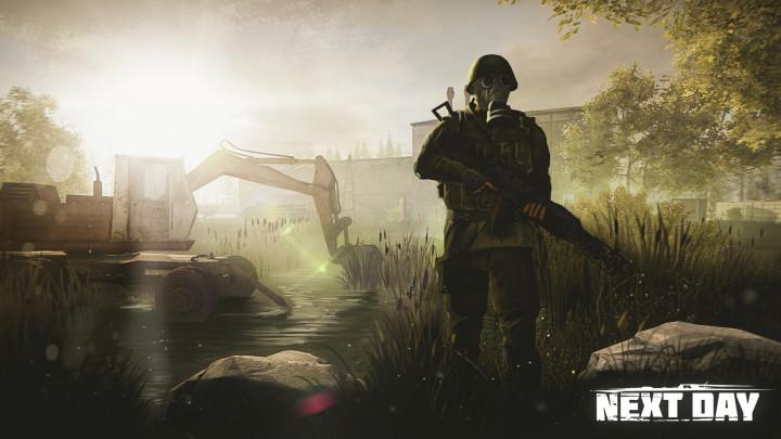 MMOサバイバルTPS『Next Day: Survival』が2月23日正式リリース、ポストアポカリプスが舞台 [更新]