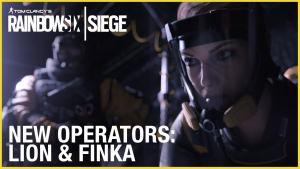 Rainbow Six Siege_ Operation Chimera - New Operators Lion & Finka _ Trailer _ Ubisoft [US] screenshot (4)