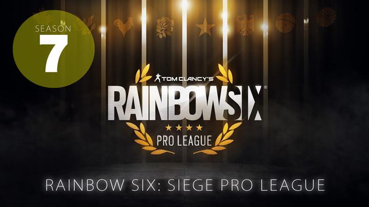 PC版『R6S』:国際大会「プロリーグ シーズン7」の国内予選参加チーム募集開始、決勝進出でプロライセンス発行
