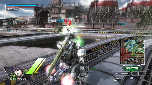 borderbreak PS4